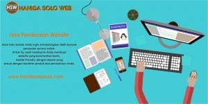 Paket Website Murah Solo